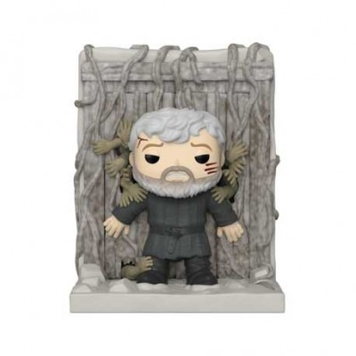 Hodor Holding the door - Game of Thrones (...) POP Rides