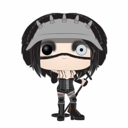 Marilyn Manson - Marilyn Manson (154) - POP Rocks