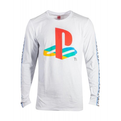 Pull - Playstation - Logo - XL