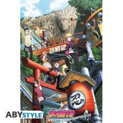 Pokemon - Figurine PVC Silvallié - EHP11 (12 Cm)