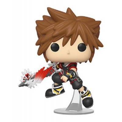 Sora with Ultima Weapon - Kingdom Hearts 3 (620) - POP Disney