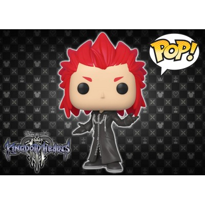 Lea - Kingdom Hearts 3 (623) - POP Disney