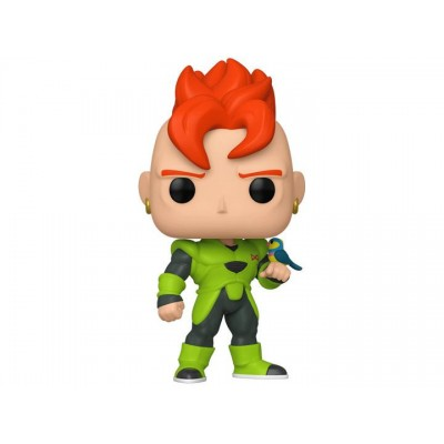 Android 16 - Dragon Ball Z (...) - POP Animation