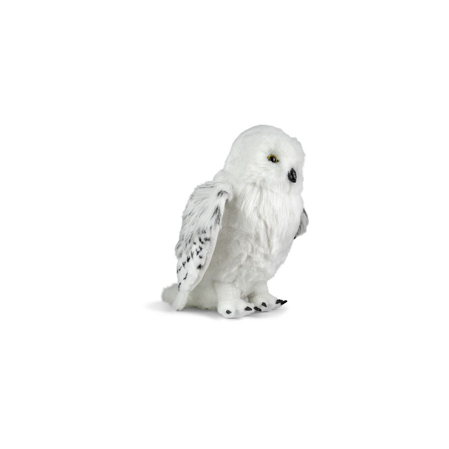 Harry Potter Peluche Hedwige 38 cm Noble Collection
