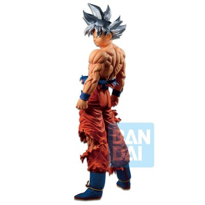 Son Goku Ultra Instinct - Dragon Ball - Ichibansho - 30cm