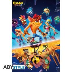 T-shirt - Zelda - Hyrule Forrest - Women - L