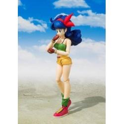 T-shirt One Piece - Skull with map - M (fond bleu)