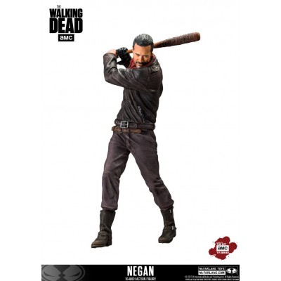 Negan - The Walking Dead - TV Version Figurine - 25 cm