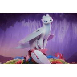 Demi-Masque Chauve-Souris Squelette - Latex