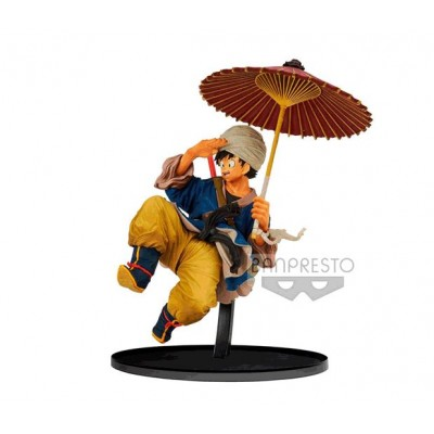Son Goku - Dragon Ball Z - World Figure Colosseum 2 - Vol.1 - 18cm