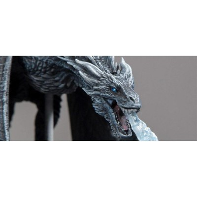 Viserion - Game of Thrones - TV Version Figurine - 23 cm