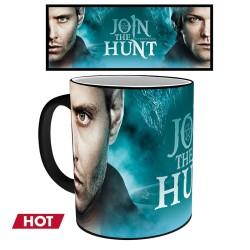Sticker - Harry Potter - Gryffondor (Gryffindor)