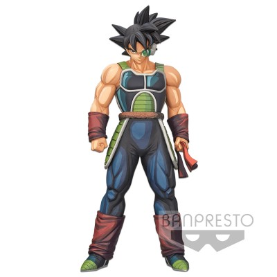 Bardock - Grandista Manga Dimensions - Dragon Ball Z