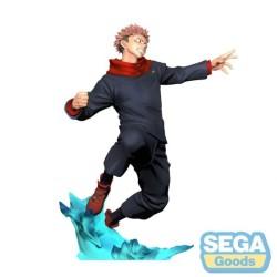 Sakura Kinomoto Battle Costume - Card Captor Sakura - Q Posket - 14cm