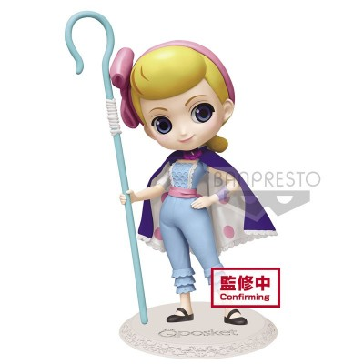Bo Peep (Normal ver.) - Toy Sotory 4 - Q Posket - 14cm
