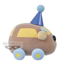 Boîte aluminium - Harry Potter - Set de 4