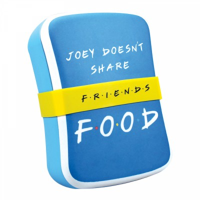 Boîte à Bento - Friends - Joey dosen't share food