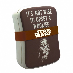 Boîte à Bento - Star Wars - Chewbacca