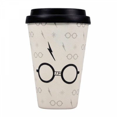 Mug de voyage - Harry Potter - Harry Potter - 475ml