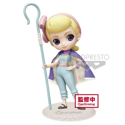 Bo Peep (Paslel vers.) - Q Posket - Toy Srory4 - 14cm