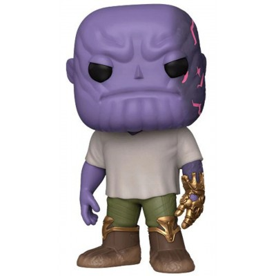 Casual Thanos w/ Gauntlet - Avengers: Endgames (579) - POP Marvel