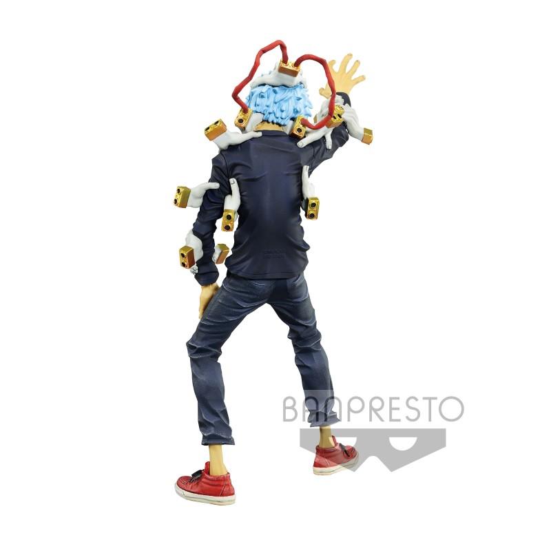 Plaque En Metal Ministry Of Magic Harry Potter Genki Corp