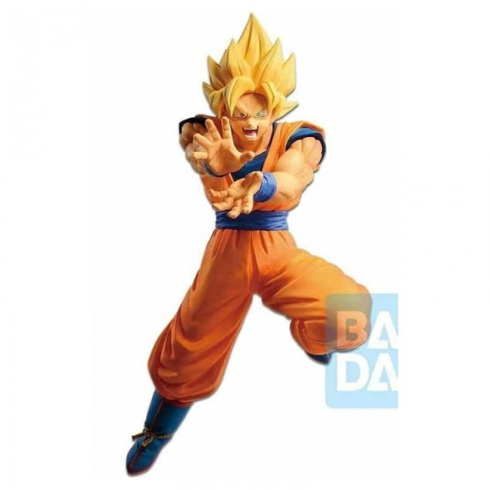 "Son Goku - Kamehameha - ""The Android Battle - Dragon Ball - 20cm"
