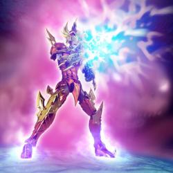 Monkey D. Luffy - One Piece - Ichibansho Figure - 28cm