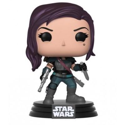 Cara Dune - Star Wars : The Mandalorian (327) - Pop TV