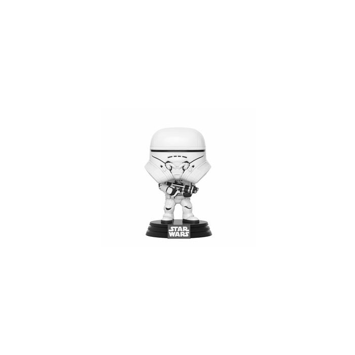 First Order Jet Trooper - Star Wars episode IX (317) - Pop TV