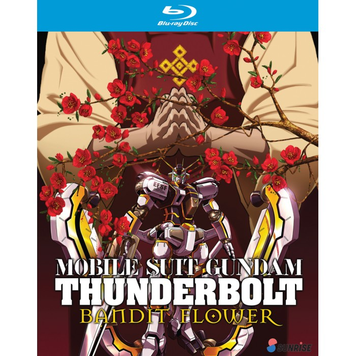 Mobile Gundam Thunderbolt: Bandit Flower - Edition Collector BR - VOSTFR