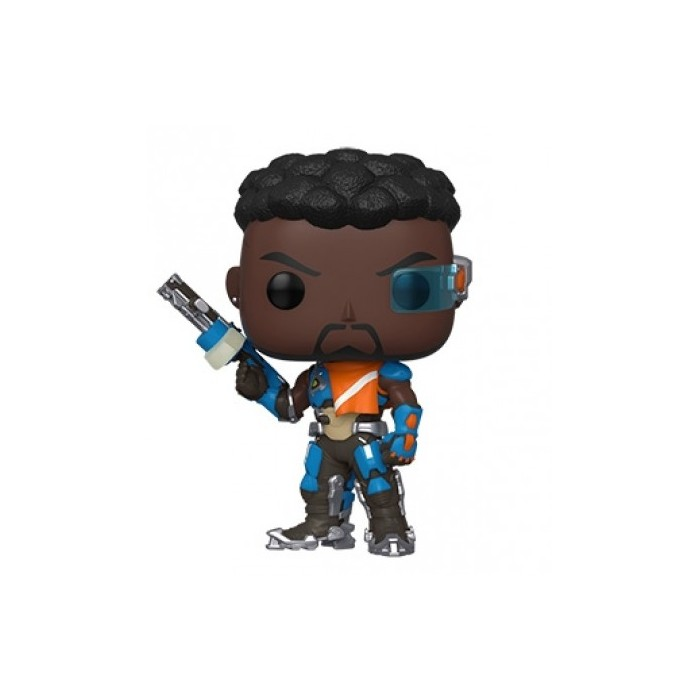 Baptiste - Overwatch (...) - Pop Game
