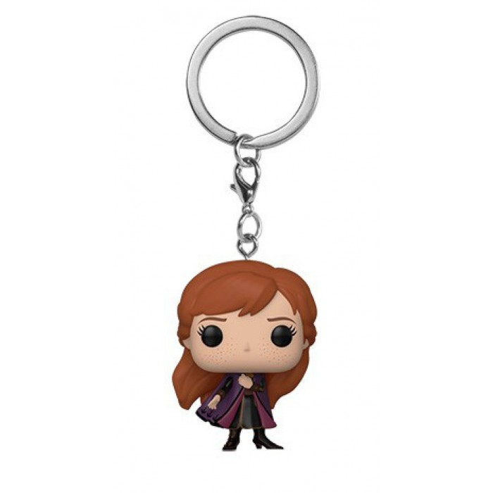 Anna - Frozen 2 - Pocket POP Keychain