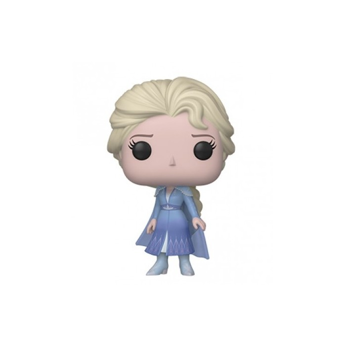 Elsa - Frozen 2 (581) - Pop Disney