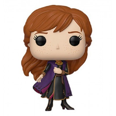 Anna - Frozen 2 (582) - Pop Disney
