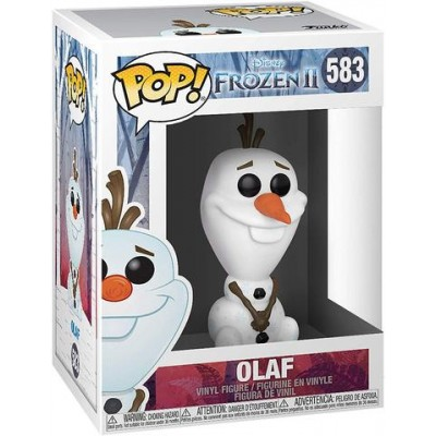Olaf - Frozen 2 (583) - Pop Disney