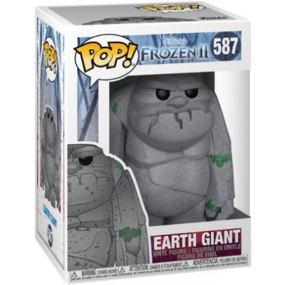 Earth Giant - Frozen 2 (587) - Pop Disney