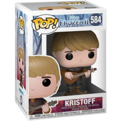 Kristoff - Frozen 2 (584) - Pop Disney