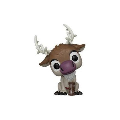 Sven - Frozen 2 (584) - Pop Disney