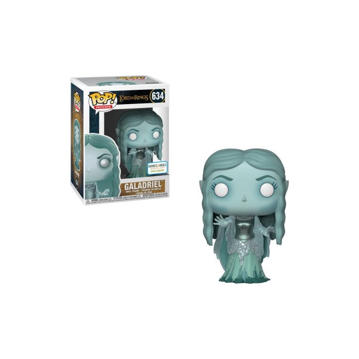 Galadriel (Tempted) - Lord of the Ring (634) - Pop Movies - Exclusive