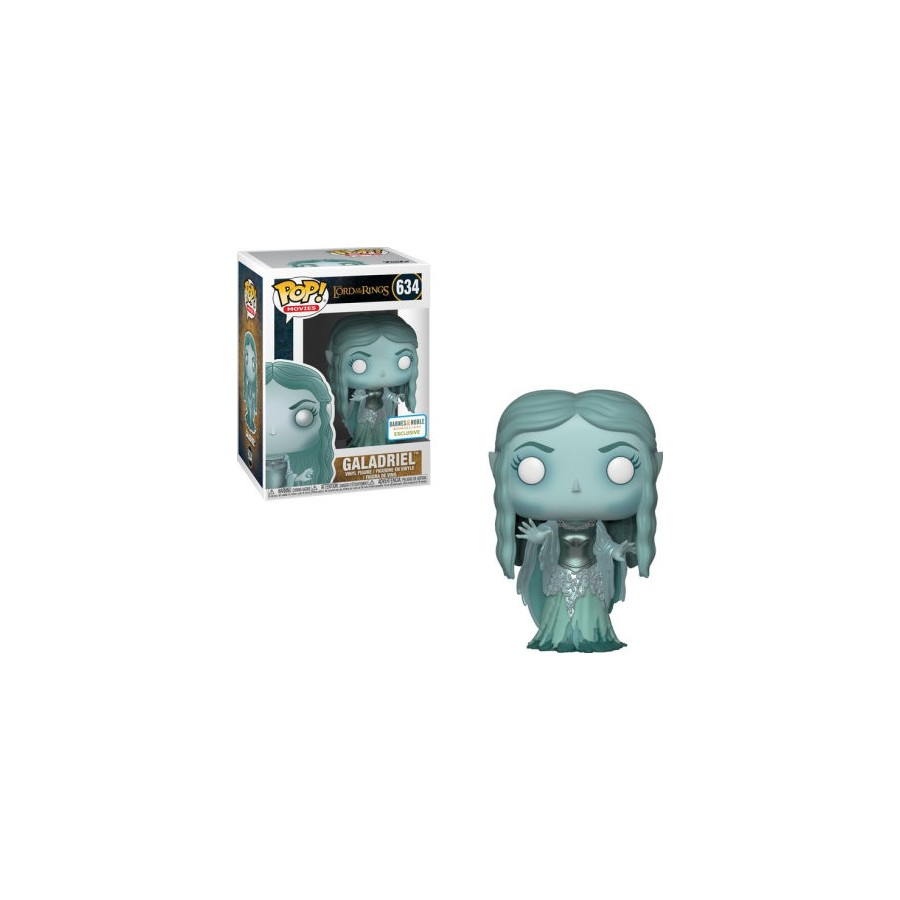 POP Funko The Lord of The Rings Galadriel Tempted 634