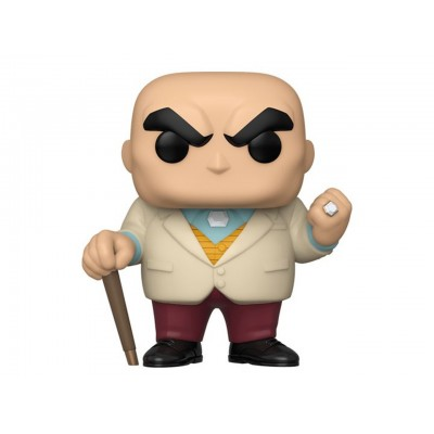 Kingpin - Marvel (...) - Pop Marvel