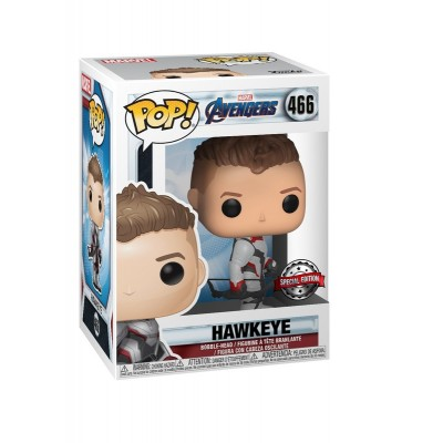 Hawkeye - Avengers Endgame (466) - Pop Marvel - Exclusive