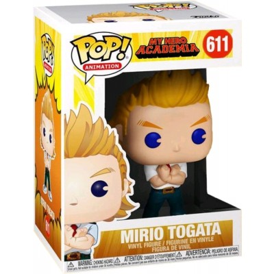 Mirio Togata - My Hero Academia (611) - Pop Anime - Exclusive