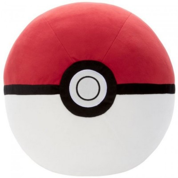 Pokeball - Pokemon - Peluche - 32cm