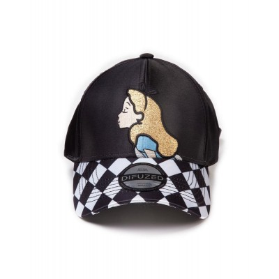 Casquette - Alice - Alice in Wonderland - Disney
