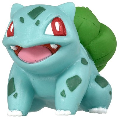 Pokemon - Figurine PVC Bulbizarre - MS-11 (4cm)