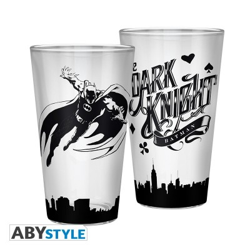 Verre XXL - Batman Dark knight - Batman - 460ml