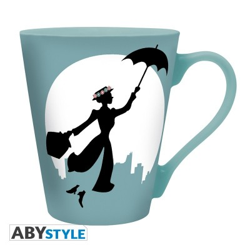 "Mug à Thé - Disney - Mary Poppins ""Supercalifragilist"" - 340ml"