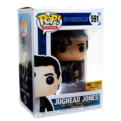 Jughead With Jacket - Riverdale (591) - Pop Series TV - Exclusive